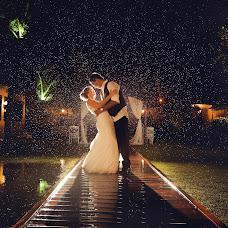 Wedding photographer Mauro Cesar (maurocesarfotog). Photo of 26.03.2018