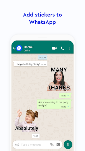 Sticker.ly for WhatsApp screenshots 2