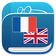 App Icon for Français-Anglais Traduction App in France Play Store
