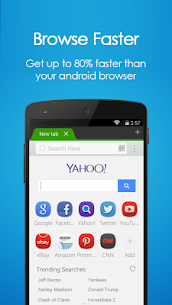 4G Internet Browser App Download For Android 1