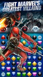 Marvel Puzzle Quest Screenshot 11