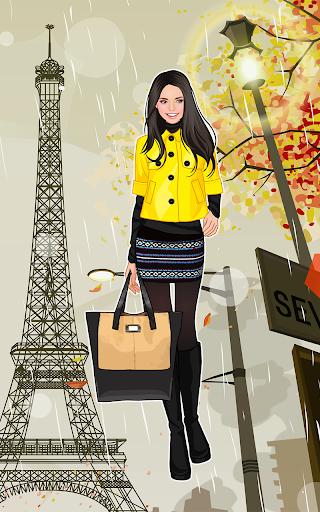 u2764 Travel Dress Up Games u2764 9 screenshots 16