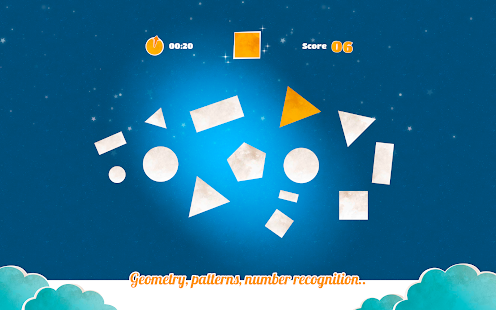 10monkeys Junior Math Screenshot