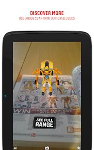 Argos- screenshot thumbnail