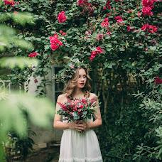 Wedding photographer Anastasiya Slavina (okeynats). Photo of 07.11.2016