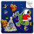 Acrobat Gecko Christmas file APK Free for PC, smart TV Download