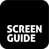 SCREENGUIDE Magazin