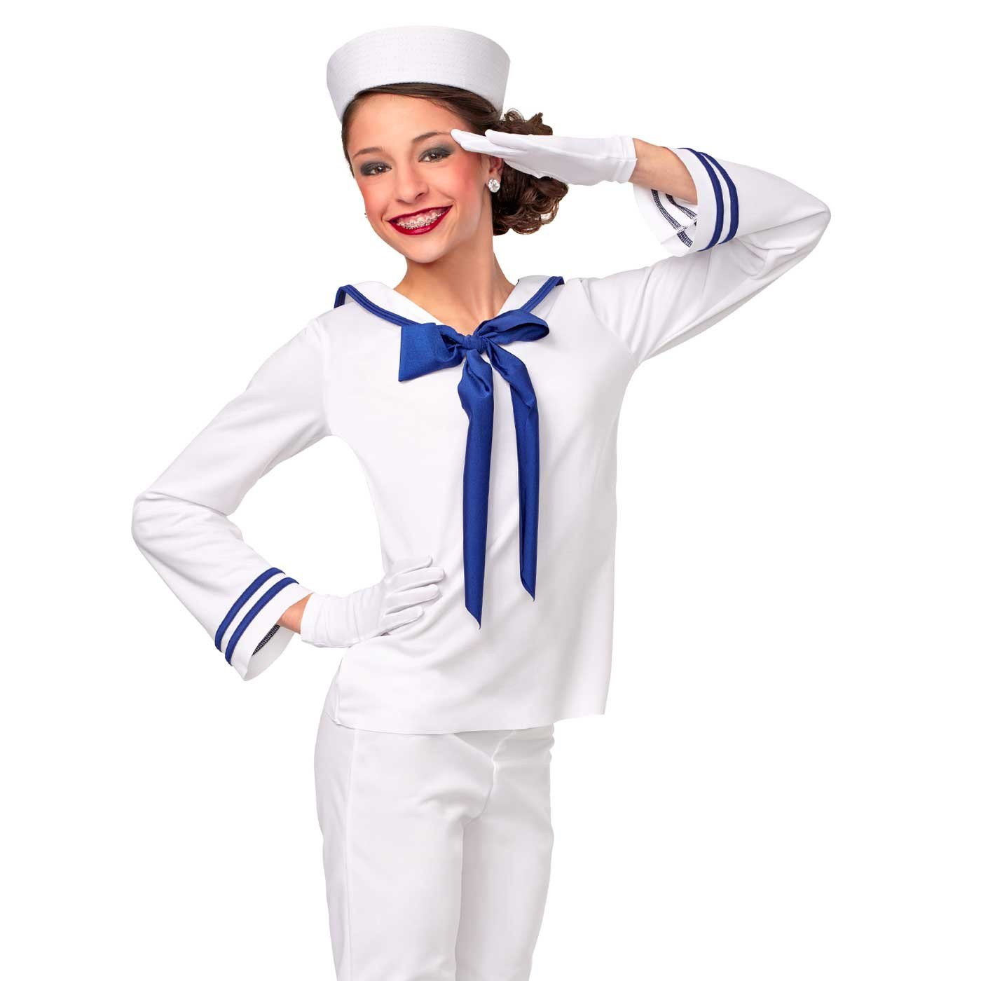 Image result for sailor guy curtain call costumes