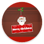 Christmas greetings and wishes 2017 APK icon
