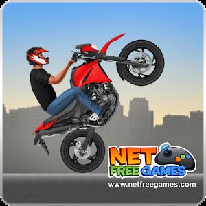 Moto Wheelie for PC