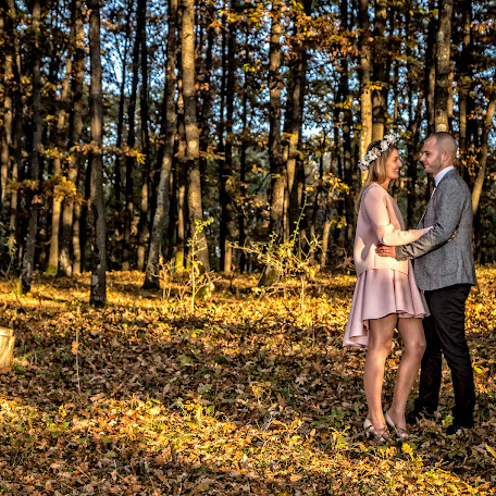 Wedding photographer Paul Malaianu (paulmalaianu). Photo of 22.11.2015