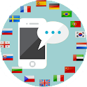 Translate Messenger icon