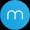 Minuum Keyboard + Smart Emoji icon