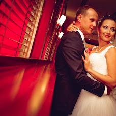 Wedding photographer Vyacheslav Krivonos (Sayvon). Photo of 08.10.2013