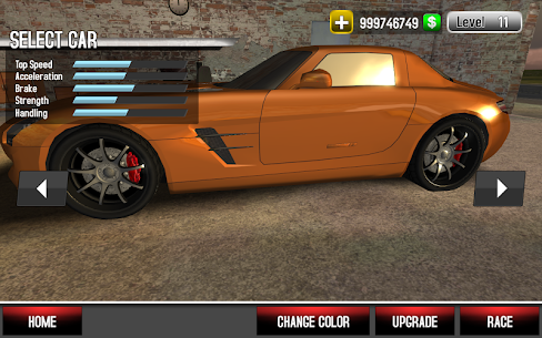 Racer UNDERGROUND App Latest Version Download For Android and iPhone 4
