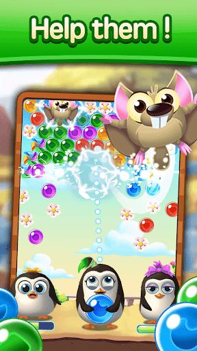 Bubble Penguin Friends apkmr screenshots 13