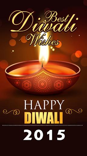 Best Diwali Wishes 2015