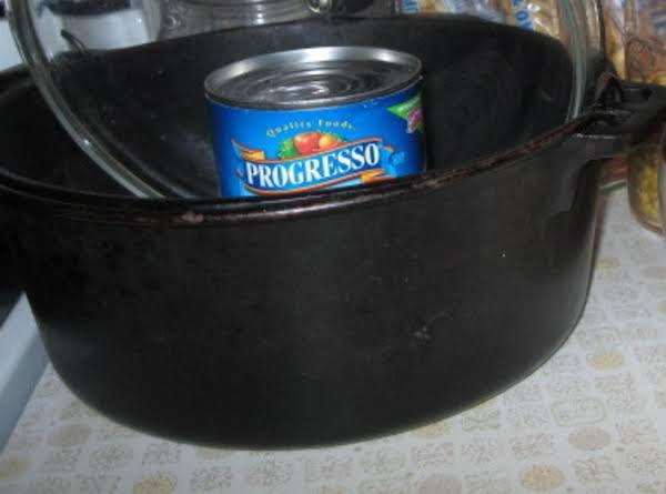 Spanish Stew - Beverly E.'s Recipe
