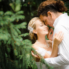 Wedding photographer Roman Lutkov (romanlutkov). Photo of 26.02.2018