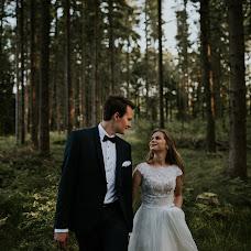 Wedding photographer Marcin Sosnicki (sosnicki). Photo of 24.07.2017