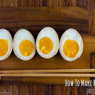 Ramen Egg