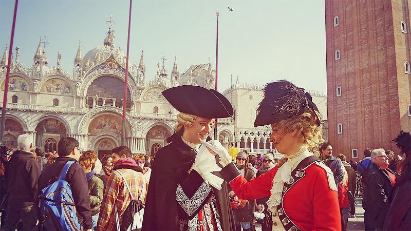 Romanticismo a Venezia di Silvia1990