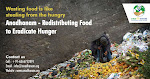 Anadhanam - Solving Hunger through Technology