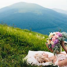 Wedding photographer Roman Karlyak (4Kproduction). Photo of 16.07.2018