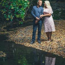 Wedding photographer Nikolay Kononov (NickFree). Photo of 02.11.2017