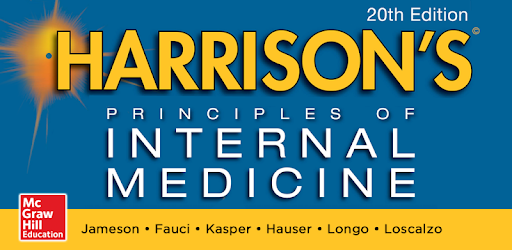 Harrison 20th edition updates