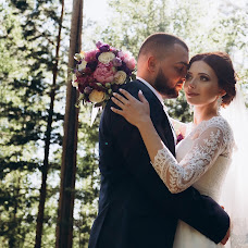 Wedding photographer Aleksey Krupilov (Fantomasster). Photo of 16.07.2018