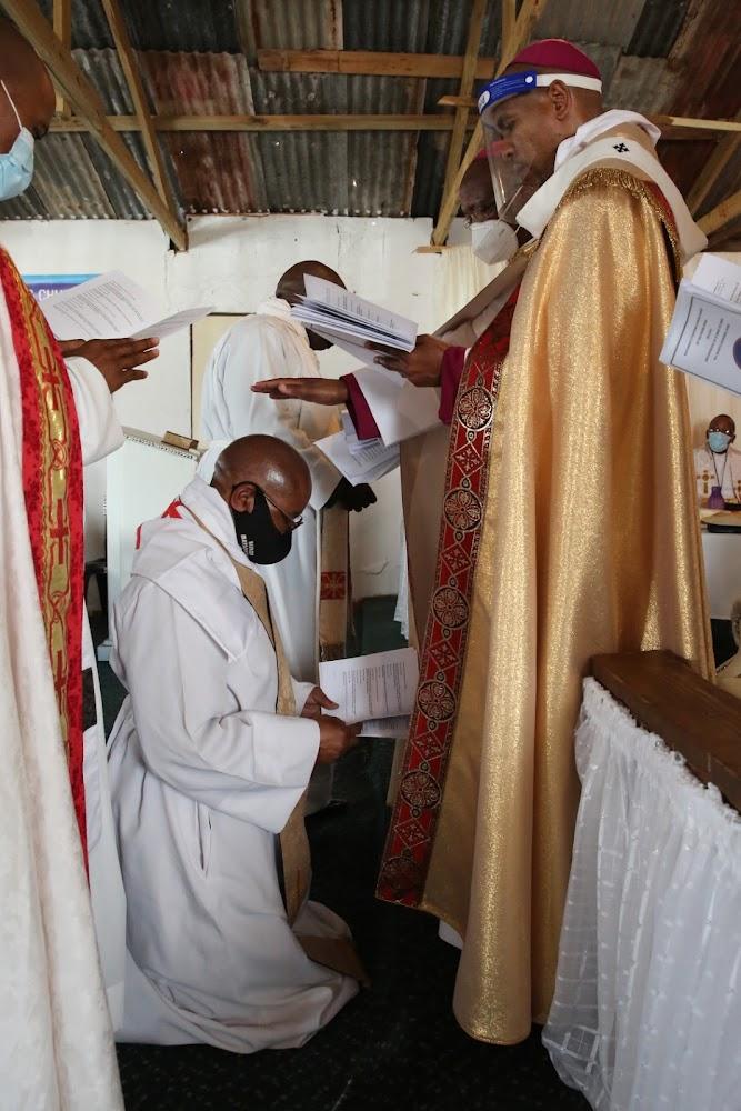 Ethiopian Catholic Church of SA consecrates its newest bishop