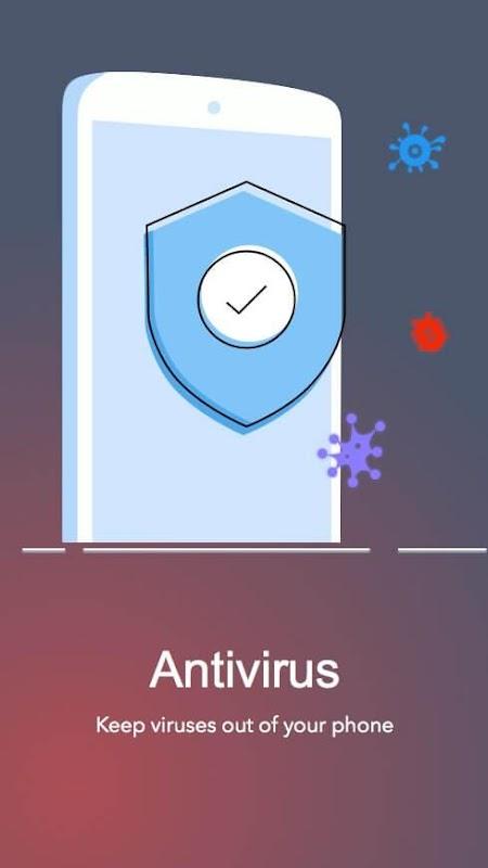 Virus Cleaner : Antivirus & Battery Saver APK 1 3 7 Download - Free