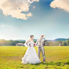 Wedding photographer Aleksandr Aleshkin (caxa). Photo of 28.12.2014