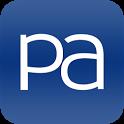 PalmAgent Dashboard icon