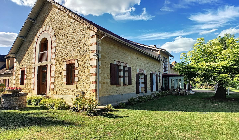 House Lalinde
