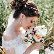 Wedding photographer Yuliya Velichko (Julija). Photo of 24.09.2017