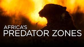 Africa's Predator Zones thumbnail
