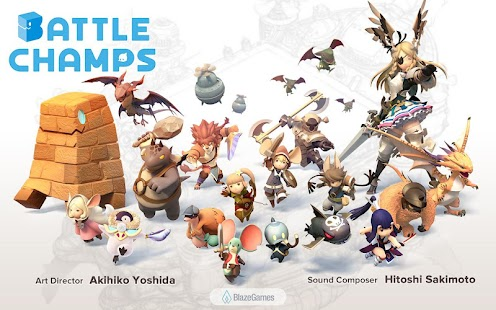 Battle Champs 2.4.1 APK