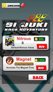SiJuki Race 3D Adventure - náhled