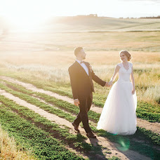 Wedding photographer Irina Zakharkina (carol). Photo of 28.06.2017