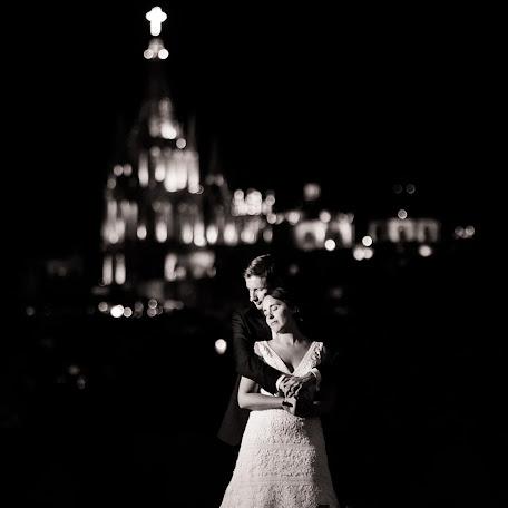 Fotógrafo de bodas Jorge Tinajero (tinajero). Foto del 24.02.2014
