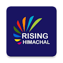 Rising Himachal icon