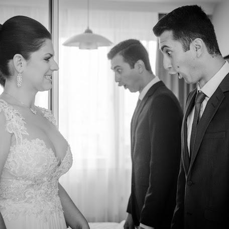 Wedding photographer Linda Alex (LindaAlexandriy). Photo of 18.10.2017