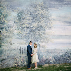 Wedding photographer Maja Sokolic skrinjar (M2SMAJA). Photo of 11.10.2018
