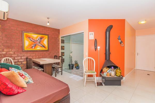 Apartamento Residencial à venda, Petrópolis, Porto Alegre 58m²