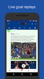 Chelsea Live – Goals & News for Chelsea FC Fans- screenshot thumbnail