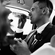 Wedding photographer Anna Tarazevich (anntarazevich). Photo of 29.06.2017