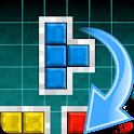 B-row Swipe mPLUS Rewards game icon