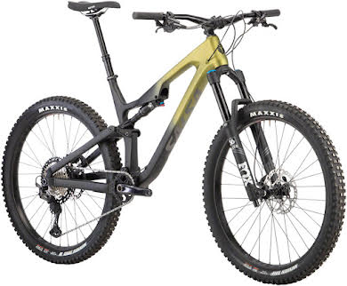"Salsa Rustler Carbon XT Bike - 27.5"" alternate image 3"